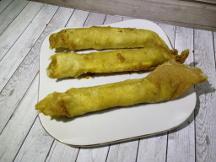 pisang keju